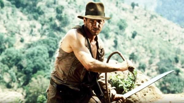 Indiana Jones 087a97438e5