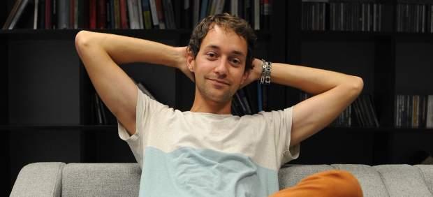 """Alexandre Malsch, fundador de Melty: """"La clave es dar a los lectores solo lo que quieren leer"""""""
