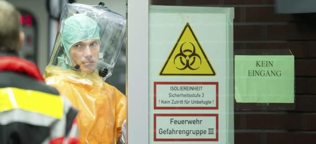 Crecen las expectativas de tener pronto una vacuna para luchar contra el ébola