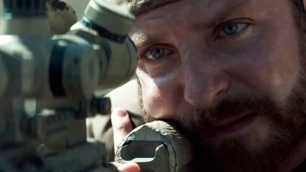 'American Sniper', lo nuevo de Eastwood