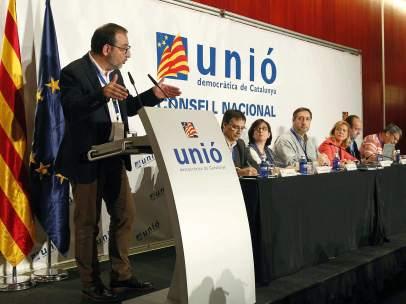 Consell Nacional de Unió