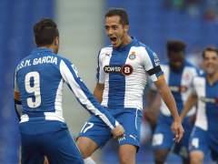 El Espanyol, a punto de traspasar a Lucas V�zquez al Real Madrid