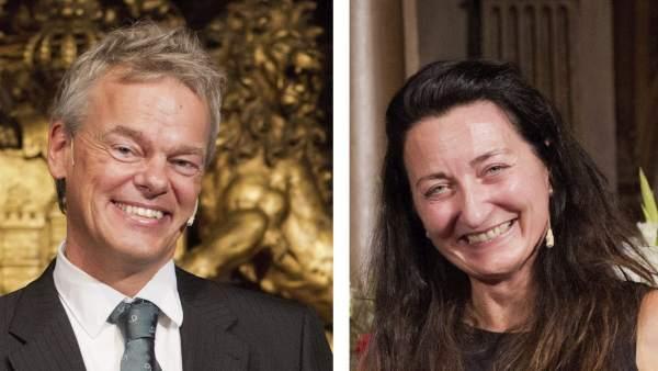 Premio Nobel de Medicina 2014