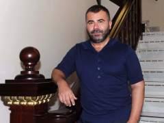 """Jorge Javier Vázquez: """"Tuve miedo a hacerme las pruebas del VIH"""""""