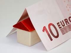 La firma de hipotecas cae y rompe con 6 meses de subidas
