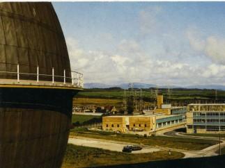 Atomic Postcard - Britain, n.d.