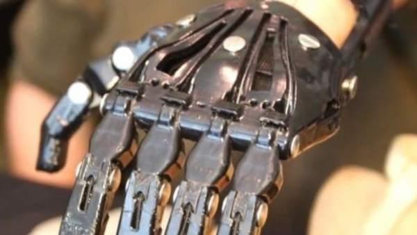 Material ortopédico