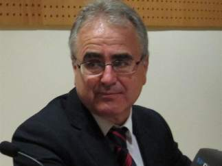 Ángel Yuste
