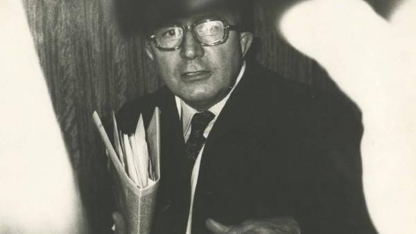 Giulio Andreotti, c1970s