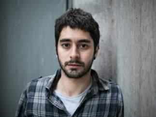 El fotógrafo Pau Barrena