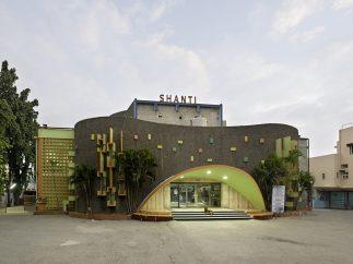 'Shanti' (Hyderabad), 2014