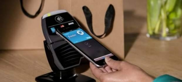 2015: el año donde el teléfono móvil puede empezar a sustituir a la tarjeta bancaria para pagar