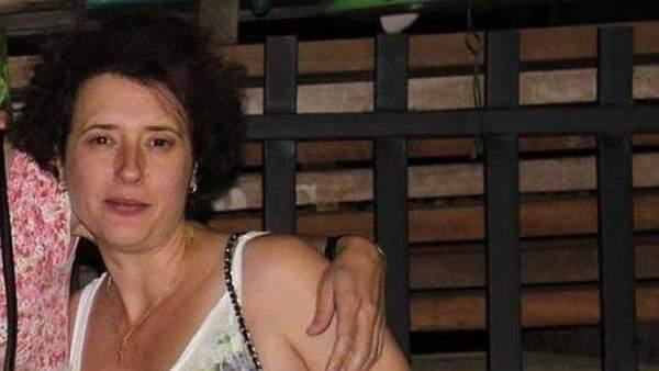 Teresa, primera contagiada por ébola en Europa.
