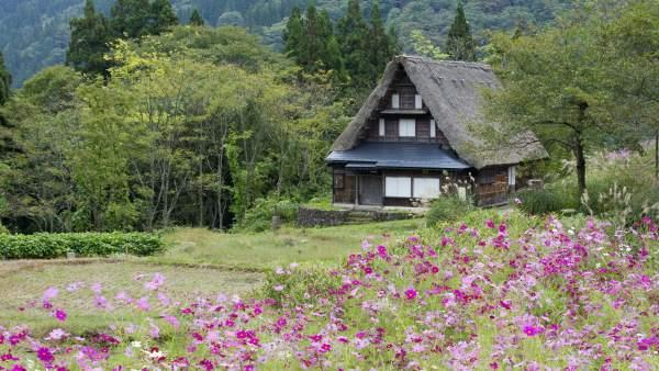 Elogio del equilibrio: una ruta por los 16 lugares Patrimonio de la Humanidad de Japón
