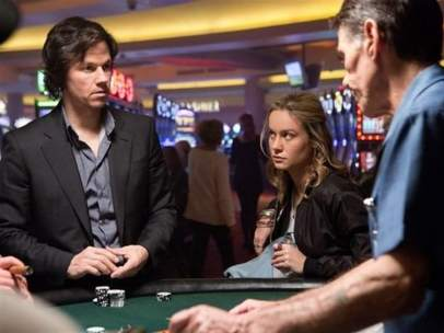 Mark Wahlberg en 'The Gambler'.