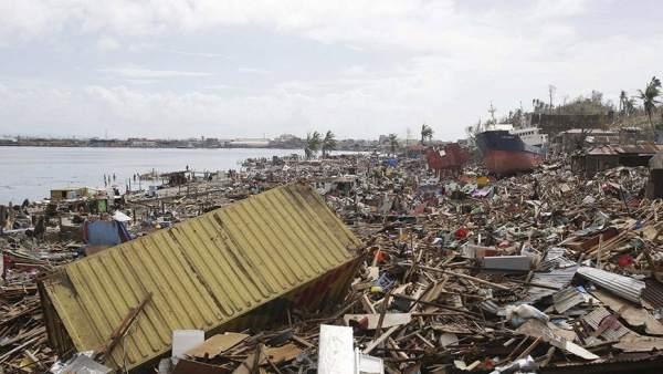 Isla de basura