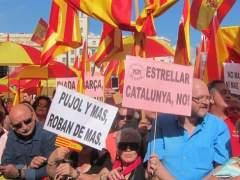 D�a de la Hispanidad en Catalu�a