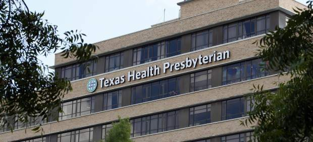 Hospital de Texas