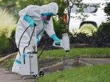 Ébola en Estados Unidos