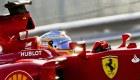 Montezemolo confirma la marcha de Alonso