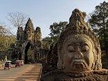 Angkor en Camboya