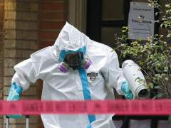Nuevo caso de ébola en EEUU