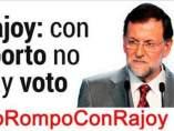 Campaña contra Rajoy