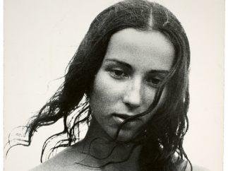 """""""Botticelli Girl"""", Patricia MacBride, Fire Island, undated"""