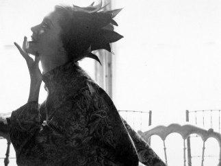 'Pineapple Head', Barbara Mullen, Paris, 1949. New interpretation 2008.