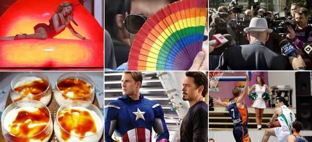 Cocina, LGTB, deportes... siete nuevos blogs se suman a la oferta de '20minutos'