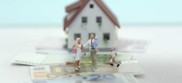 Riqueza de las familias