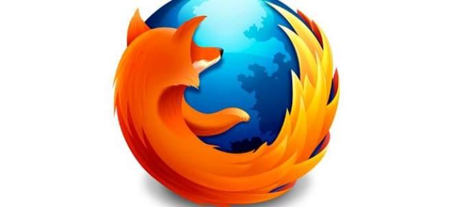 Mozilla Firefox.