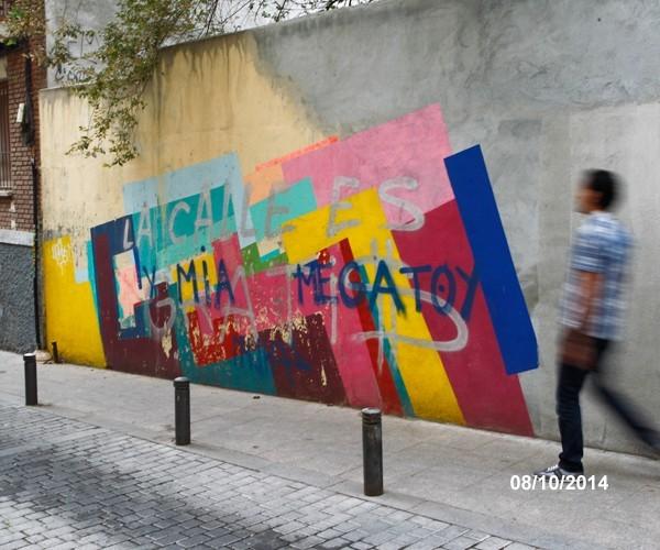 calle Santiago el Verde