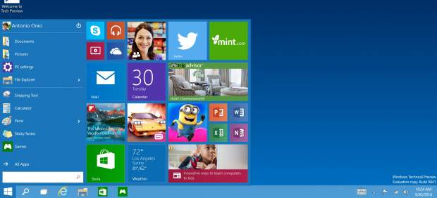 El batacazo de Windows 8 obliga a Microsoft a replantearse cambios con Windows 10