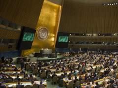 La ONU muestra su rechazo a la ley del aborto