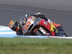"Esteve ""Tito"" Rabat en Moto2"