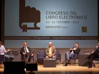I Edición del Congreso del Libro electrónico
