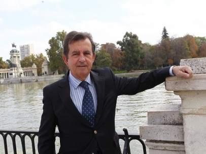 José Carlos del Álamo