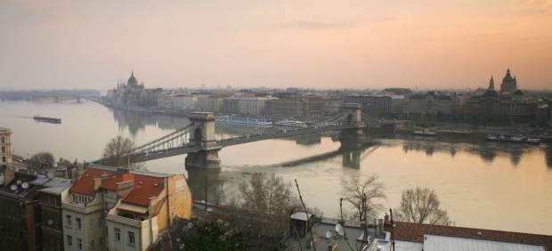 Pistas para recorrer Budapest: sus cinco imprescindibles