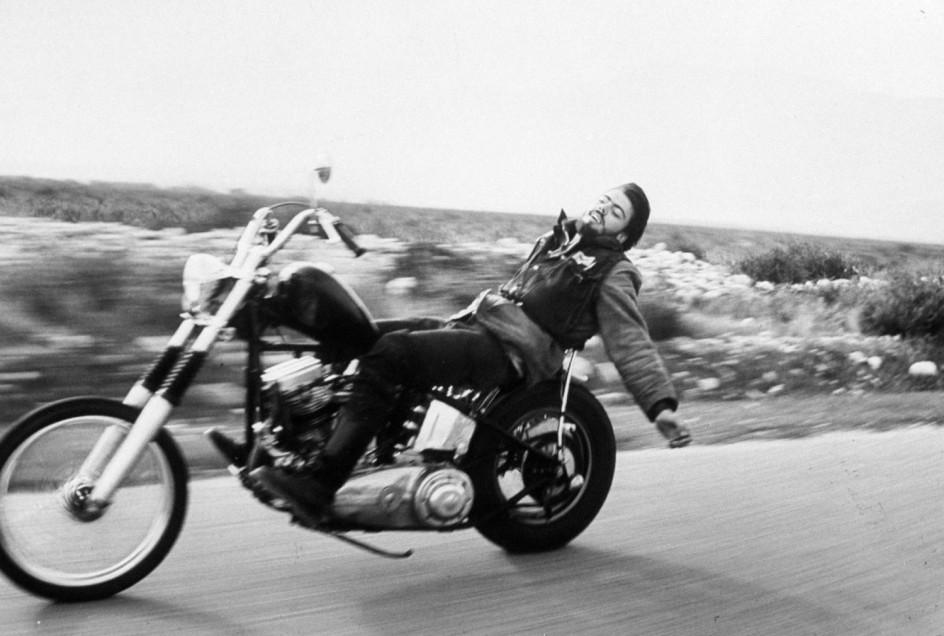 Fotos de motocicletas modificadas 80
