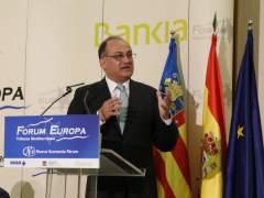 Joan Calabuig será el candidato del PSOE a la Alcaldía de Valencia