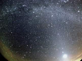 Estrellas Oriónidas.