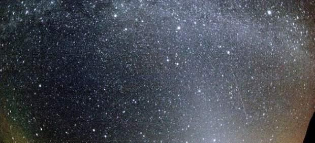 Horario y dónde ver la lluvia de estrellas de las Oriónidas 2018