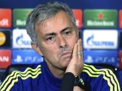El Mourinho m�s 'on fire' vuelve a disparar al Real Madrid