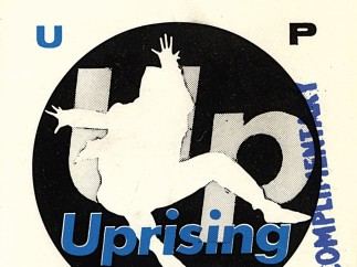 Uprising, Judge Jules, The Starlight, Praed Street, London W2, mid 1989