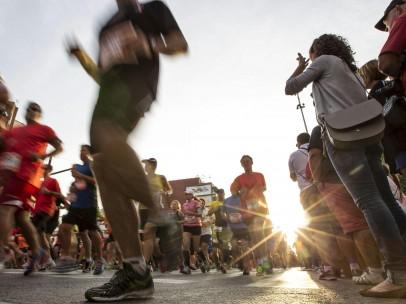 Medio Maratón de Valencia 2014