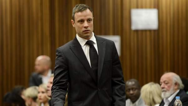 Aumentan la pena a Pistorius de 6 a 13 años