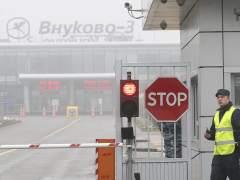 Aeropuerto Vnukovo de Mosc�