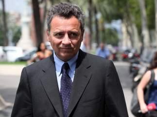 Josep Lluís Núñez Navarro