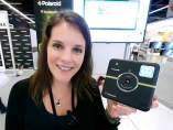 Polaroid presenta su modelo �SocialMatic�